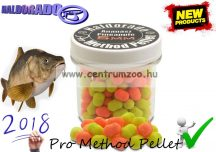 HALDORÁDÓ Pro Method Pellet 7 mm - Ananász