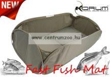 pontymatrac - Korum Fast Mat prémium pontymatrac bölcső 80x40cm (K0290024)