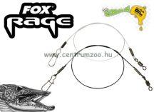 Fox Rage Fluorocarbon Leader 30cm 0,60mm (NWL051)