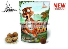 Radical Carp - Tiger's Nuts bojli 20mm 1kg (3938002)