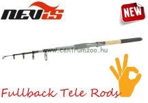 Nevis Fullback Tele 3m 40-80g (1694-300) teleszkópos bot