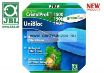 JBL UniBloc CP E1500, E1501 E1901 külső szűrő szivacs