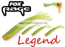 Fox Rage Legend prémium gumihal 15cm (NSL609 NSL611 NSL612 NSL613)