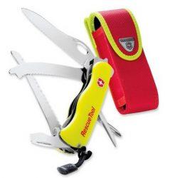 Victorinox Swiss Army Rescue Tool One hand zsebkés, svájci bicska  0.8623.MWN