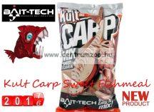 Bait-Tech Kult Sweet Fishmeal Mix Groundbait 2kg etető anyag (2500015)