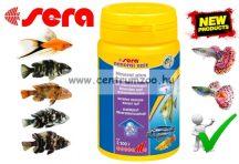 Sera Mineral Salt akváriumi só 100ml 105g (003399)