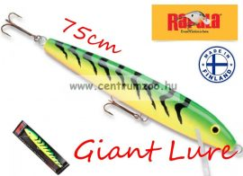 Rapala Giant Lure Original FT 75 cm dekor wobbler