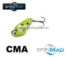 SpinMad Blade Baits gyilkos wobbler  CMA 2.5g K0105