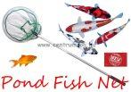 MERÍTŐ Pond Fish Net kerti tavi merítő 100x25cm (CZ8266)
