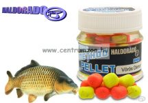 HALDORÁDÓ Hybrid Method Pellet - Vörös Démon 8mm