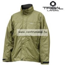 Shimano TRIBAL LAYER LIGHT JACKET kabát (SHTRLJA*)