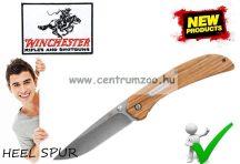 Winchester® HEEL SPUR zsebkés (003433)