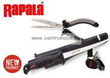 Rapala 3in1 fogó+kés+zsinórvágó szett (RTC-6P136C)