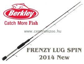 Berkley Frenzy LUG Spin 602L 2/8g 2r (1301938) pergető bot