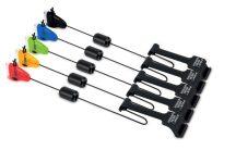 FOX Micro Swinger 3-rod Set (piros, narancssárga, zöld) - 3db/szett (CSI040)