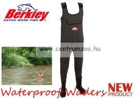 Berkley Premium Neopren Waders neoprén gázlónadrág 46/47 (1244339)