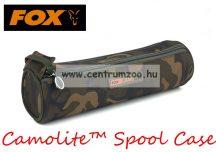 Fox Camolite™ Spool Case Large pótdob és zsinór tároló táska 35x9,5cm (CLU308)