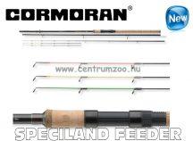 CORMORAN SPECILAND  Feeder Extra-Heavy  3.60m  -180g feeder bot (25-1180360) + ZSINÓR