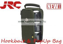 JRC HookBait & PopUp Bag aprócikk táska (1276380)
