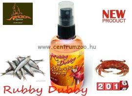 Radical Carp Marble Spray Rubby Dubby 100ml spray aroma (3949025)