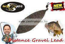 Carp Spirit Distance Gravel Lead 85-140g távdobó ólom több méretben (ACS5500**)