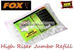 Fox High Riser Jumbo Refill- DISSOLVING FOAM RIGWISE PVA szivacs (CPV042)