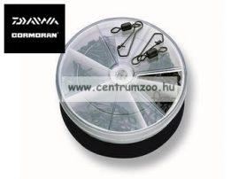 Cormoran forgókapocs készlet 34db forgó  (80-00000)