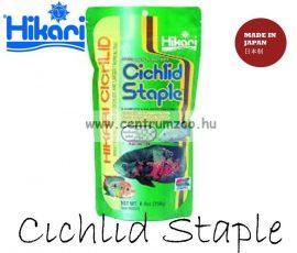 Hikari Cichlid staple mini  250 g - haltáp sügéreknek -úszó (03228)