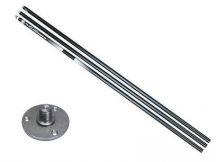 ICC BLACK EDITION Multifunkciós medertapogató rúd 3 db-os (10500)