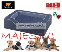 Ferplast Majestic 125 blue NEW Exclusiv fekhely