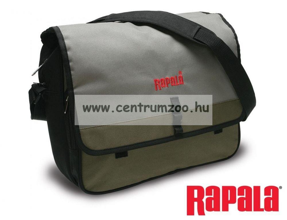 Rapala táska Limited Series Satchel (pergetőtáska) 46020-1 ... ccae7aebb3