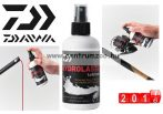Daiwa Hydrolastic Lubricant erőgumi és zsinórápoló spray 200ml (205530)(HLL200)
