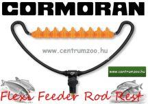 Cormroan Flexi Feeder Rod Rest bottartó fej 28cm ( 63-80104) szivacsos első