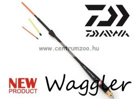 DAIWA BODY LOADED WAGGLER úszó  8g (DLW8G)(194324)