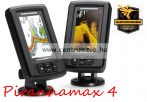 Humminbird Piranhamax 4 halradar (597118) NEW