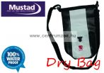 Mustad Dry Bag vízmentes táska 2l 30x13x8cm (MB001)