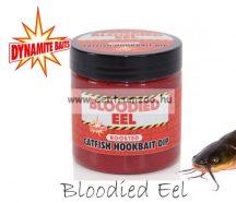 Dynamite Baits Bloodied Eel Catfish Hookbait Dip - ANGOLNA VÉR HARCSA DIP 200ml (DY879)