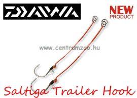 Daiwa Saltiga Trailer előkötött horog 4/0 2db (16522-140)