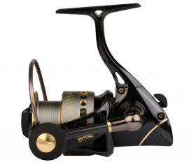 Spro Gold Arc Tuff-Body W/S 10030 1030 (1204-030) elsőfékes pergető orsó