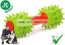 JK Animals tüskés súlyzó játék kutyáknak 15cm  (45941)