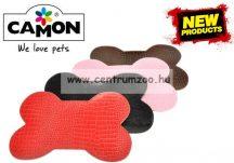 Camon Clean House Tovaglietta Black kutyatál alátét  fekete 47x36cm (B052/A)