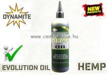 Dynamite Baits aroma Dynamite Baits Evolution Oils 300ml - Hemp (DY1232)