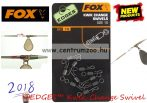 Fox EDGES™ Kwik Change Swivel forgó 10db Size7 (CAC485)