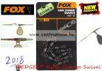 Fox EDGES™ Kwik Change Swivel forgó 10db Size7 (CAC485)