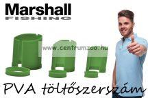 Marshal PVA zacskó és háló töltőszerszámok (CZ9217)