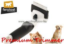 Ferplast Premium Trimmer Small 5771 szőrzetápoló RÖVID SZŐRRE 6,5cm