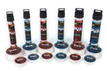 Fox PVA Komplett Slow Melt 25mm Narrow 7méter PVA háló (CPV073) lassú