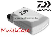 DAIWA Premium Multi Case 97ND 9.7x6.4x3.0cm aprócikkes doboz biztos zárással (15807-098)