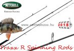 Mitchell Traxx R 212 210cm 7-28g  M Spin pergető bot (1446276)