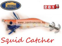 Lineaeffe Squid Catcher Jig OFN tengeri műcsali 6,5g (5096711) - ORANGE